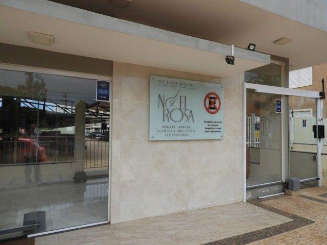 Noel Rosa 3/4  Qd. 806 Sul Palmas