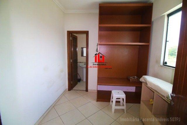 Residencial Nau Captânia Apto de 193 M² 03 Suites - Varanda Ampla  - Foto 9