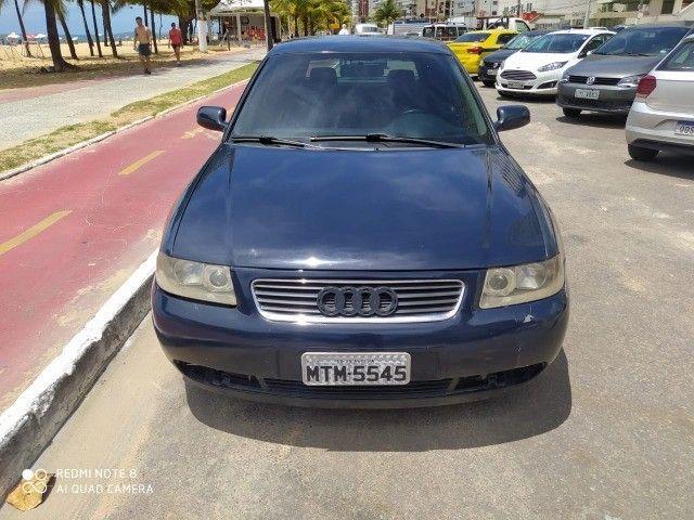 Audi a3 aspirado - Foto 6