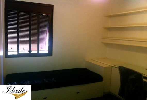 Flat em Moema 4 dormitorios - Foto 3