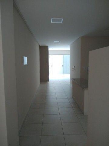 Flat semi mobiliado Residencial Luz C/internet de cortesia,Goiânia-Goiás - Foto 11