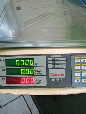 Vendo balança urano