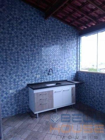 Casa para alugar com 2 dormitórios em Vila marina, Santo andré cod:25714