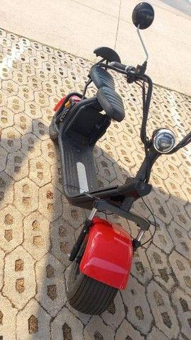 Vendo Scooter Elétrica - Foto 4