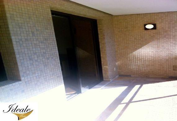 Flat em Moema 4 dormitorios - Foto 2