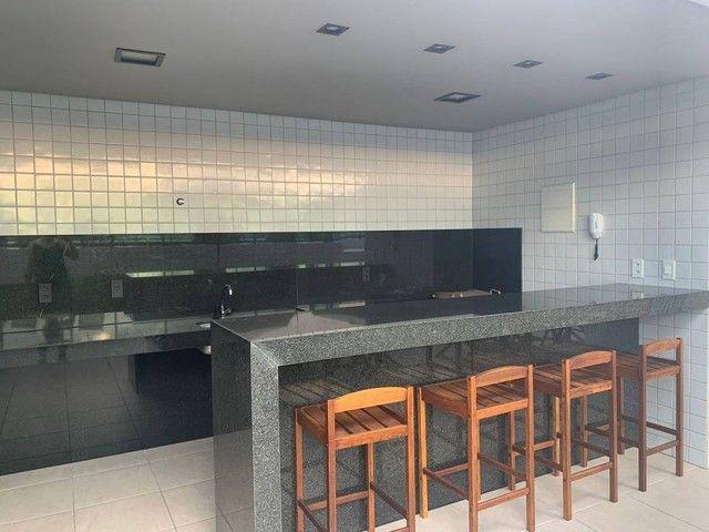 Apartamento para venda possui 109 metros quadrados com 3 quartos em Jatiúca - Maceió - AL - Foto 8