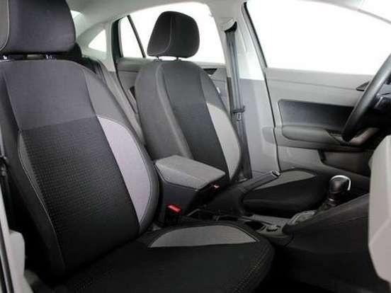 Carta de Crédito - Volkswagen Virtus 1.0 TSI Comfortline 2019 FLEX - Entrada R$21.000,00 - Foto 15