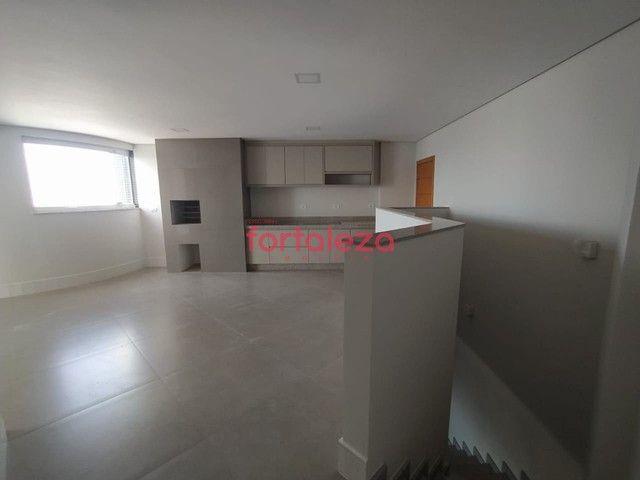 LOCAÇÃO   Apartamento, com 3 quartos em Zona 07, Maringá - Foto 15