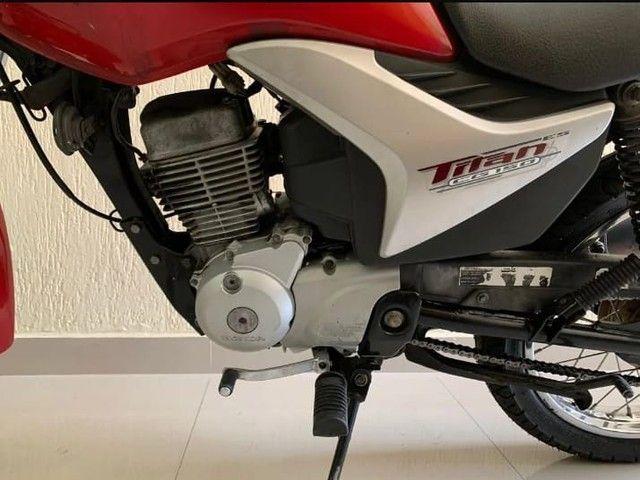 Moto Honda Titan 150 - Foto 5
