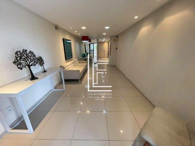 Excelente oportunidade apartamento na Jatiúca - Parcelamento em até 100x - Foto 13