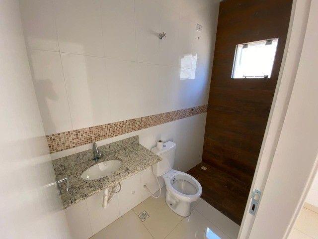 Linda Casa Condomínio Fechado Vila Marli - Foto 14