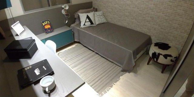 O melhor condomínio do Bairro Engenho Nogueira - Projeto Diferenciado - (31) 98597_8253 - Foto 5
