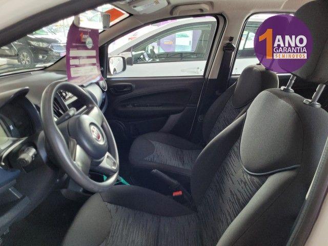 Fiat Uno Attractive 1.0 8V (Flex) 4p - Foto 8