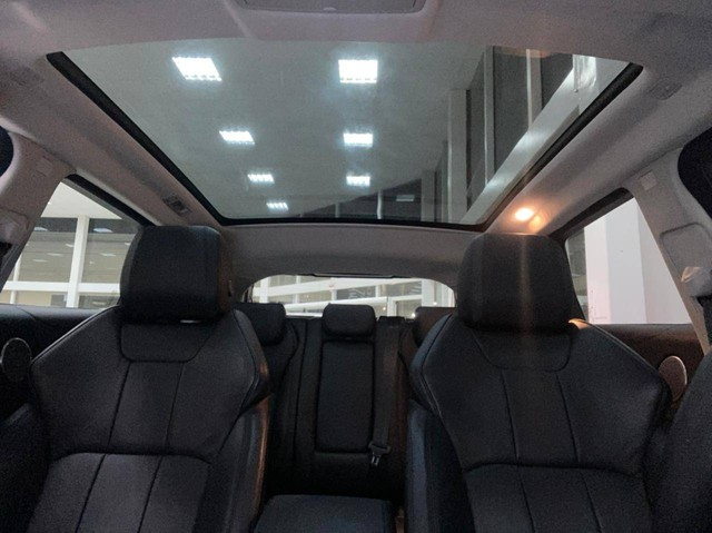 RANGE ROVER EVOQUE 2017/2018 2.0 16V SI4 GASOLINA SE DYNAMIC 4WD AUTOMÁTICO - Foto 9