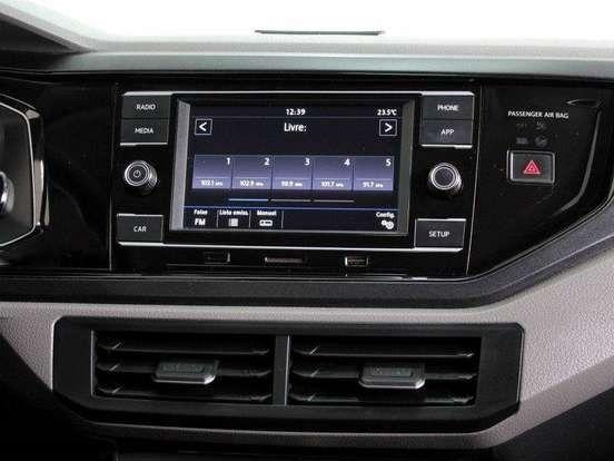 Carta de Crédito - Volkswagen Virtus 1.0 TSI Comfortline 2019 FLEX - Entrada R$21.000,00 - Foto 11