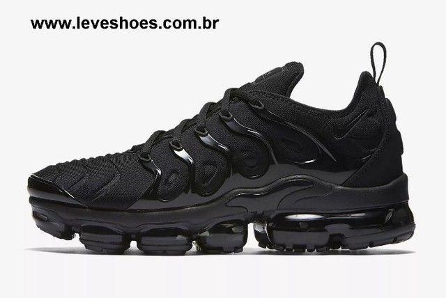 Tênis Nike Vapor Max Plus Barato - Foto 3
