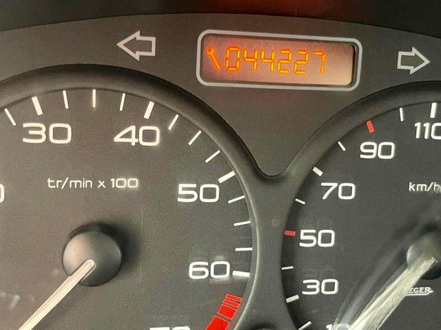 Peugeot 206  -  44.000km Original - Completo - Foto 7