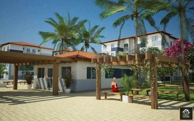 APARTAMENTO com 2 dormitórios à venda com 52m² por R$ 120.000,00 no bairro Uvaranas - PONT