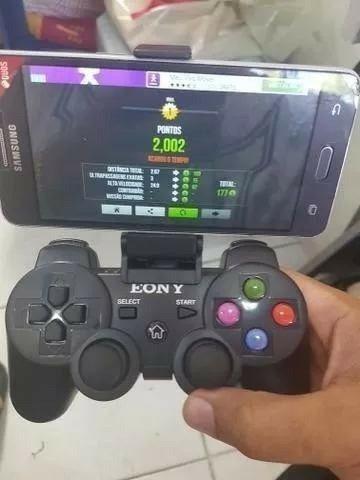 Controle Gamepad - Foto 2