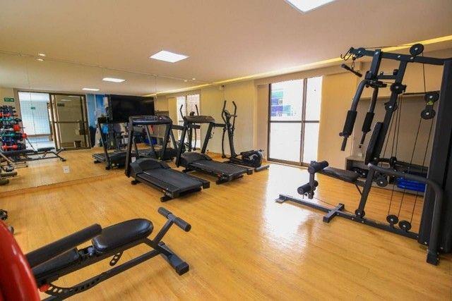 Apartamento com 2 dormitórios à venda, 62 m² por R$ 340.000,00 - Pedro Gondim - João Pesso - Foto 20