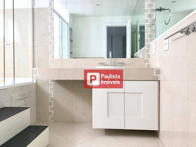 São Paulo - Apartamento Padrão - Jardim Paulista - Foto 17