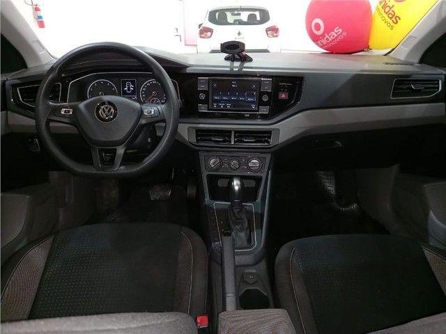 VW Polo ComfortLiNE 200 TsI Automático - Foto 6