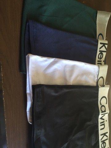 Cueca masculina Calvin Klein  - Foto 3