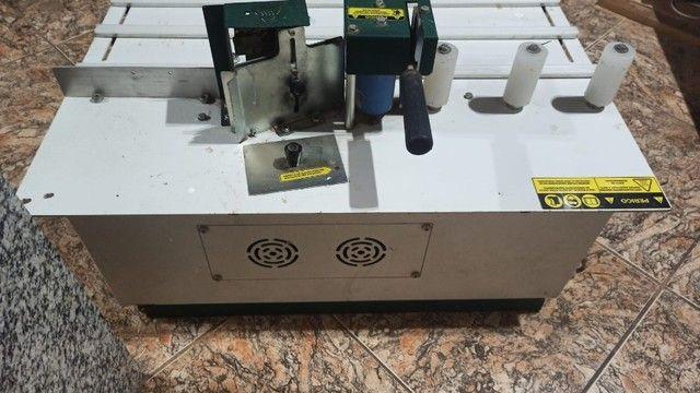 Coladeira de bordo + Compressor de Ar - Foto 4