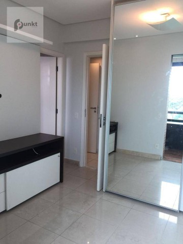 Apartamento com 4 dormitórios para alugar, 195 m² por R$ 7.000/mês - Ponta Negra - Manaus/ - Foto 18