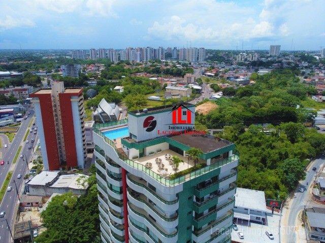 Residencial Nau Captânia Apto de 193 M² 03 Suites - Varanda Ampla  - Foto 2