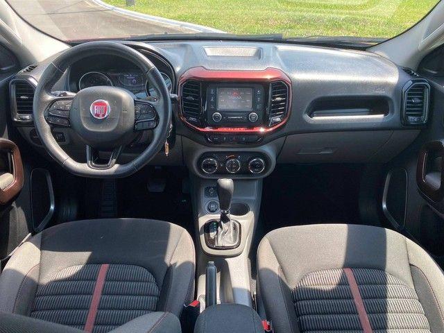 FIAT TORO 2017/2018 1.8 16V EVO FLEX FREEDOM AT6 - Foto 8