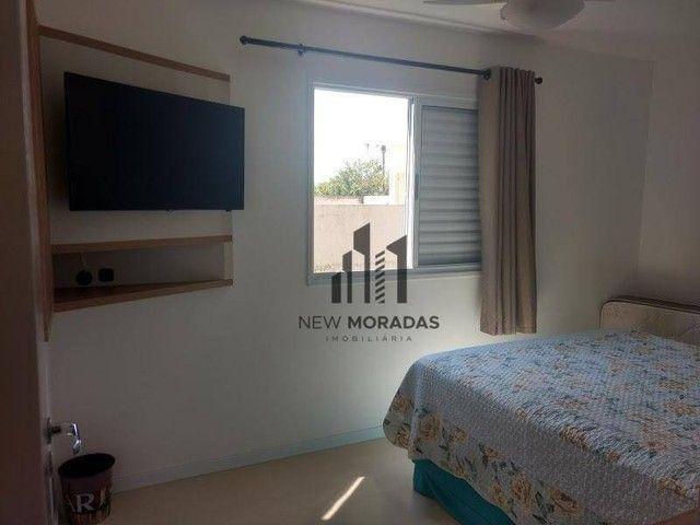Residencial Linea Verde , Apartamento com 2 dormitórios à venda, 56 m² por R$ 299.900 - Fa - Foto 13