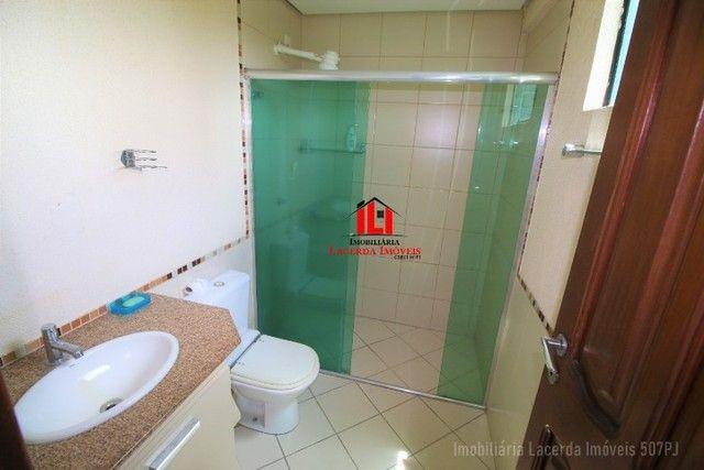 Residencial Nau Captânia Apto de 193 M² 03 Suites - Varanda Ampla  - Foto 18