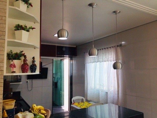 BELO HORIZONTE - Casa Padrão - São João Batista - Foto 17