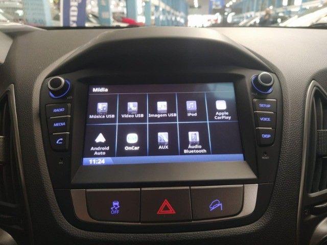 Hyundai IX35 GL 2.0 4x2 Automática Apenas 9 Mil Km 2021 - Foto 11