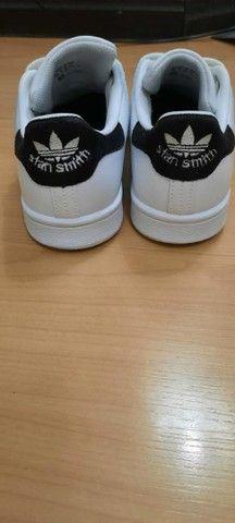 Vendo tênis Adidas  - Foto 3