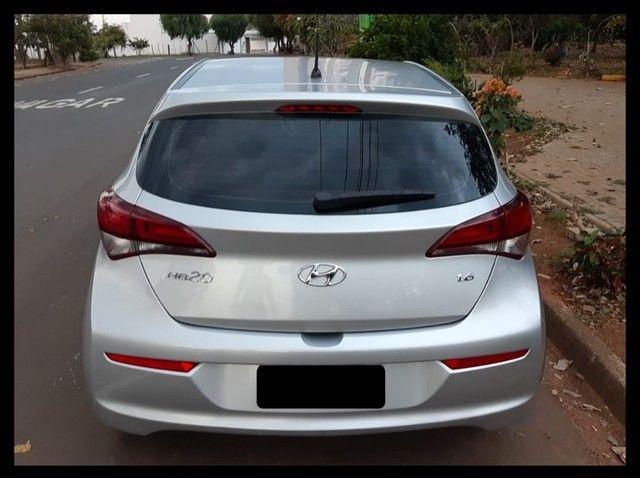Hyundai Hb20 1.6 Confort Plus 2019 (particular)  - Foto 6