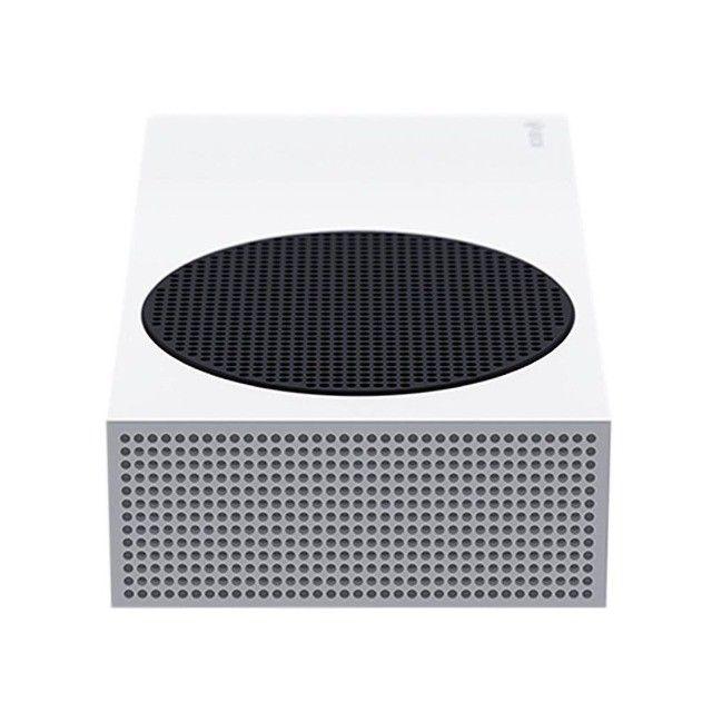 Xbox Series S 500GB Branco Novo/Lacrado! Com Nota Fiscal Garantia De 1 Ano - Foto 5