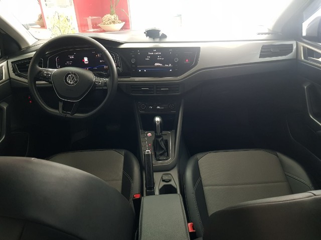 Volkswagen Polo 1.0 200 TSI HIGHLINE AUTOMATICO - Foto 8