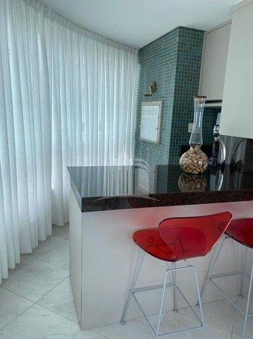 Lindo Apartamento com Ampla Sacada e Vista para o Mar na Barra Sul - Foto 10