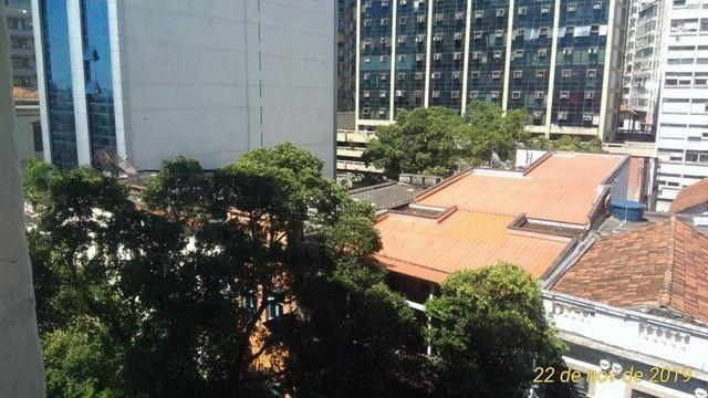 Apartamento de 21 metros quadrados no bairro Centro com 1 quarto - Foto 6