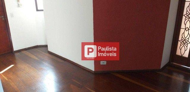São Paulo - Apartamento Padrão - Mirandópolis - Foto 9
