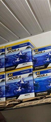 Bateria Moura ma9-e xt600 nc700 z1000 entrega todo Rio