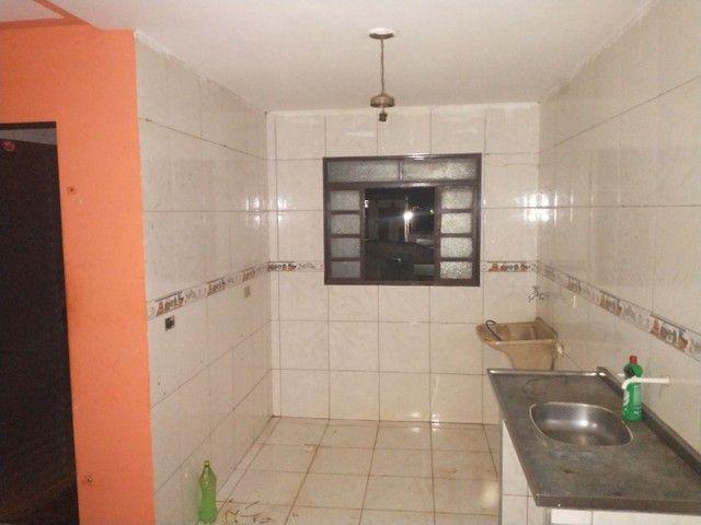 Aluguel Apartamento JD Centenário CG - Foto 2