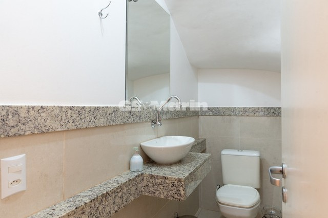 Casa de condomínio à venda com 3 dormitórios em Aurora, Londrina cod:GS8836 - Foto 12
