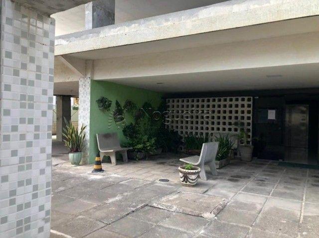 Oz Apartamento para venda com 140 metros quadrados com 3 quartos próximo a praia Zo - Foto 3