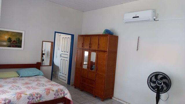 Alugo casa por temporada em LUIS CORREIA -PI - Foto 8