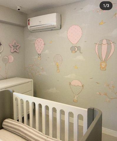Papel de parede infantil (leia o anuncio) - Foto 5