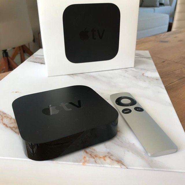 Apple TV 3Geração