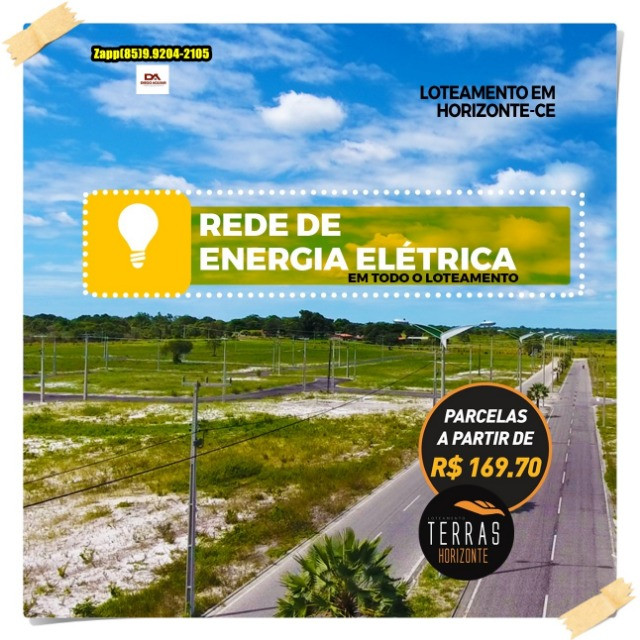 Lotes Terras Horizonte - Venha investir já @!#@ - Foto 9